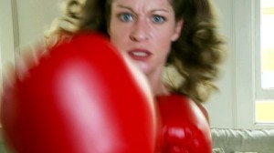 woman-boxing